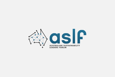 Australian Sustainable Leaders Forum Sydney Nov 2014